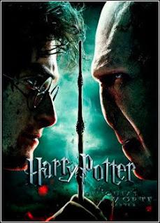 Baixar Harry Potter e As Relíquias Da Morte Parte 2  Dublado