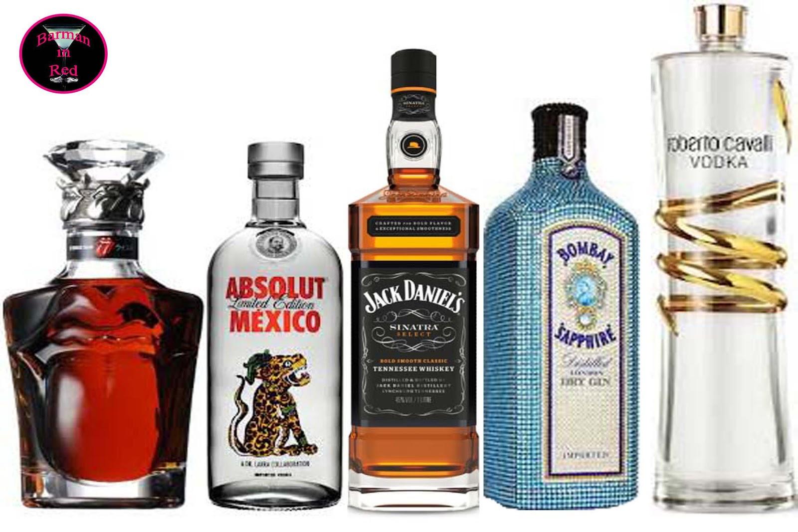 Las 10 mejores bebidas con alcohol del 2012 en edici n - Usos del alcohol ...