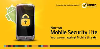 Aplikasi Android Norton Mobile Security