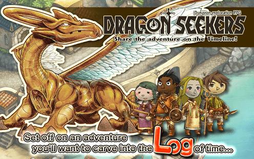 Dragon Seekers Apk