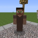 untitled Human Villagers 1.5.2 Mod Minecraft 1.5.2/1.5.1/1.6