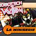 Robotech/Voltron: Miniserie compelta