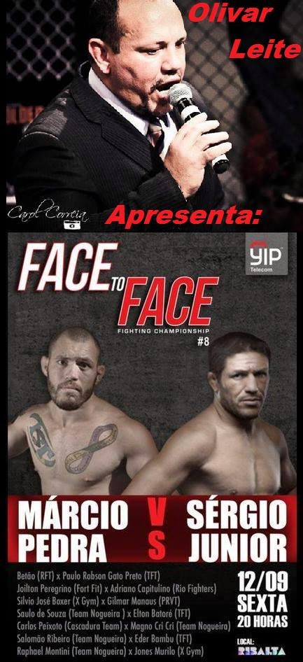 Face to Face 8