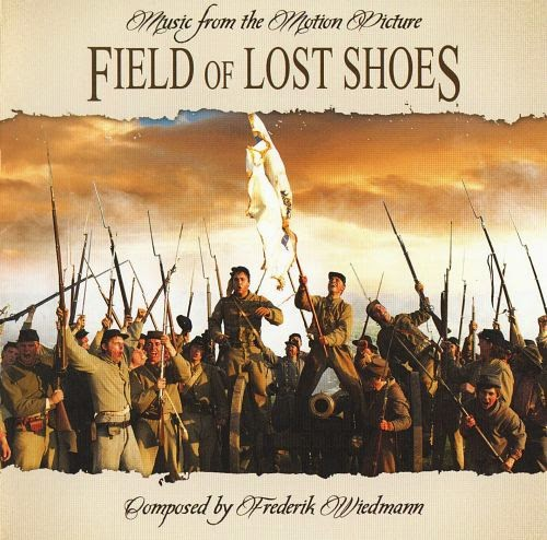 Quick Review: Field of Lost Shoes