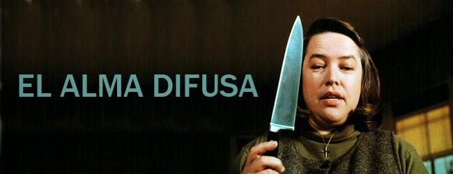 EL ALMA DIFUSA
