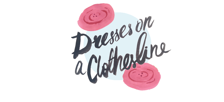 Dresses on a Clothesline: Ethical fashion on a shoestring | London