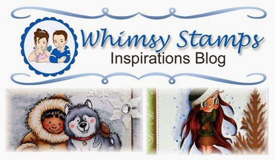WHIMSY STAMPS