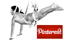 rafael martinez, aerial yoga on pinterest