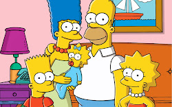 """The Simpsons"" TV Show Lead Artist"