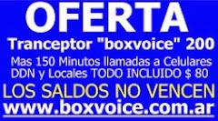 TRANCEPTOR Con Tarjeta Virtual OFERTA EXCLUSIVA Click Abajo