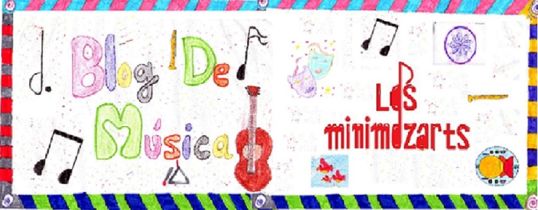 Blog de música. Los Minimozarts