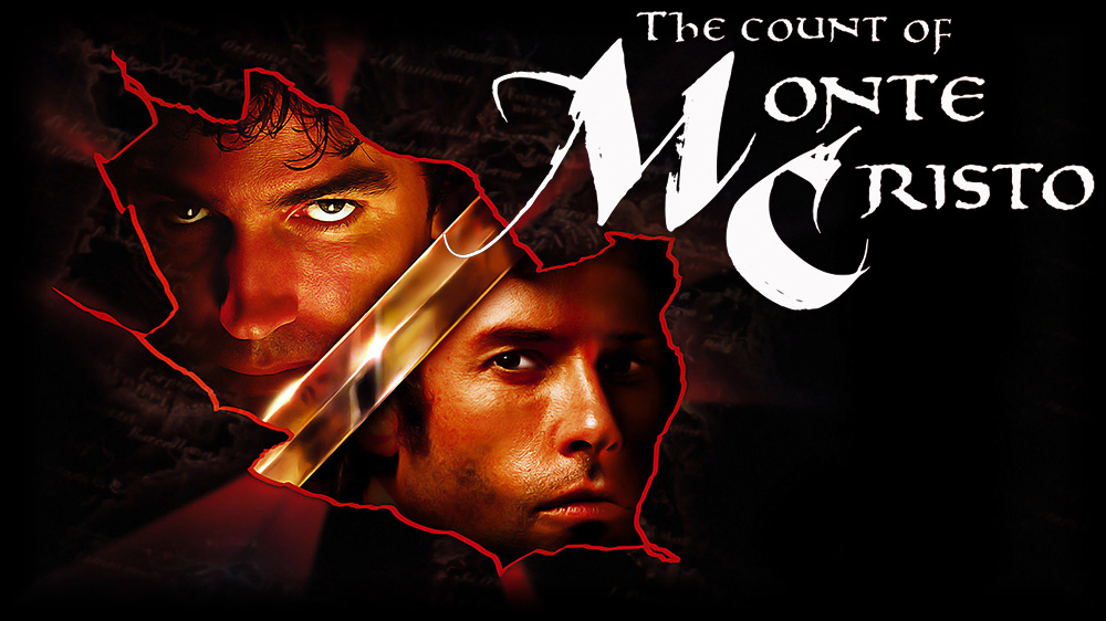 The Count Of Monte Cristo Free Movie