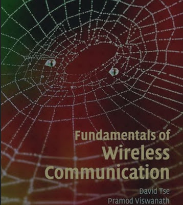 Solution Manual for  Fundamentals of Wireless Communication by David Tse & Pramod Viswanath