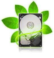 Seagate Barracuda Green
