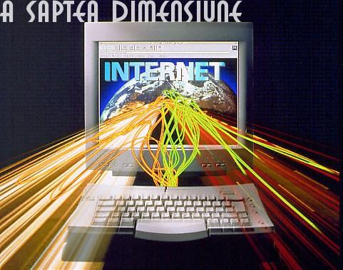 Cine controlează Internetul