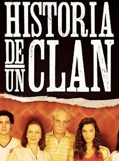 Ver Historia de un Clan Capítulo 3 Gratis Online