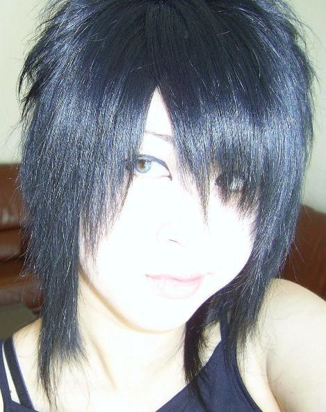anime hairstyles. cute anime hairstyles.
