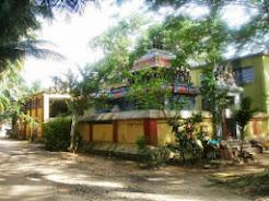 அருள்மிகு மன்னாதசாமி பச்சைவாழியம்மன் ஆலயம், அரியாங்குப்பம்