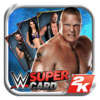 WWE SuperCard Season 2