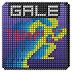 تحميل برنامج GraphicsGale Free Edition 2.04.09 لتحرير الصور و انشاء الصور المتحركة
