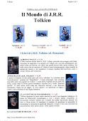 Tolkien J. R. R. - Bibliografia