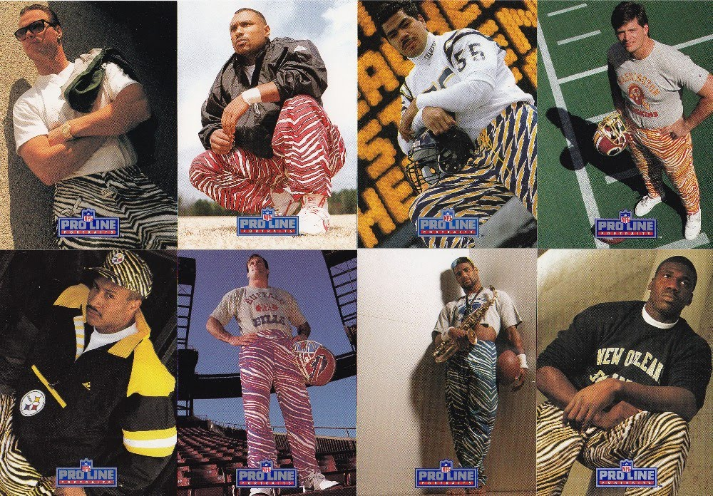 zubaz pants still exist lard it s all over fat man