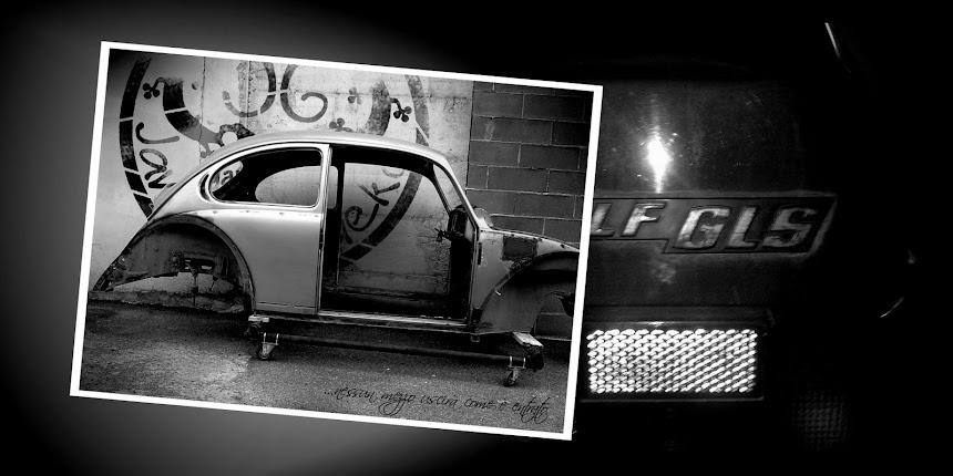 Jammed Geko Garage