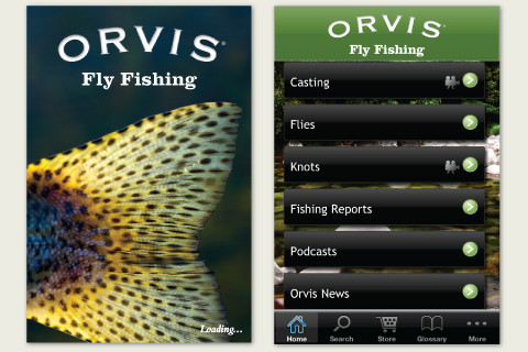 Nobody knows fly fishing like Orvis. Our fly rods, reels, and fishing gear are not only exceptional—we're changing the fly-fishing landscape with groundbreaking technology you won't find elsewhere: see for yourself why Orvis fly-fishing gear is unparalleled.