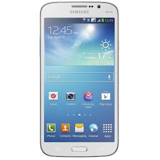 Samsung Galaxy Mega 5.8 Android Phone Harga Rp 3 Jutaan