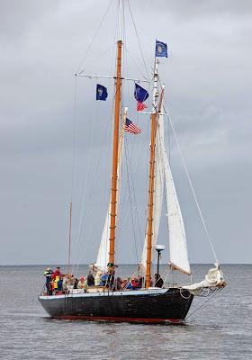 Tall Ships Festival 2013