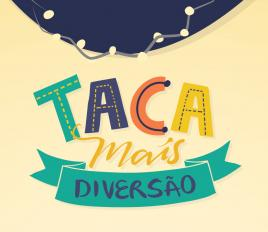 Férias no Tacaruna shopping
