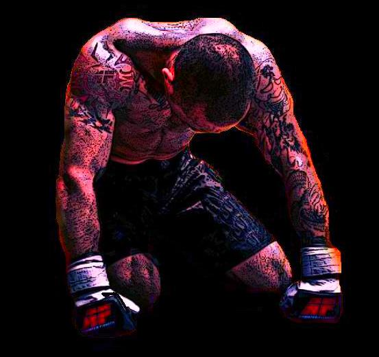 me a sporting activity A Boxer's Prayer