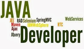 Services By Java Developers In India