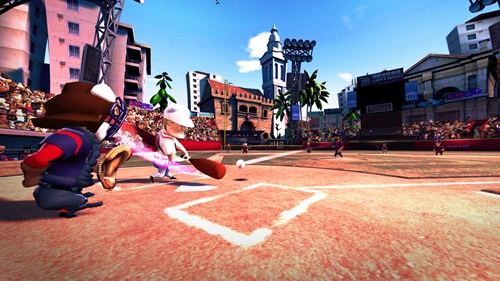 Super Mega Baseball: Extra Innings - PC (Download Completo em Torrent)