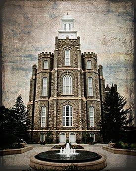 {LDS Temples}