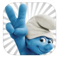 smurf-o-vision app