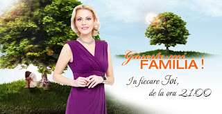 gaseste-mi famlia live online, in direct pe internet, gaseste-mi familia video