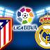 توقيت مباراة ريال مدريد واتليتكو مدريد يوم الاربعاء 5/2/2014 والقنوات الناقلة