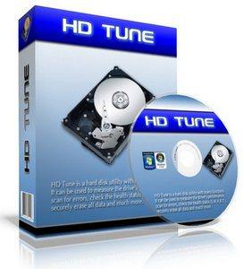 HD Tune Pro 5.60 Terbaru