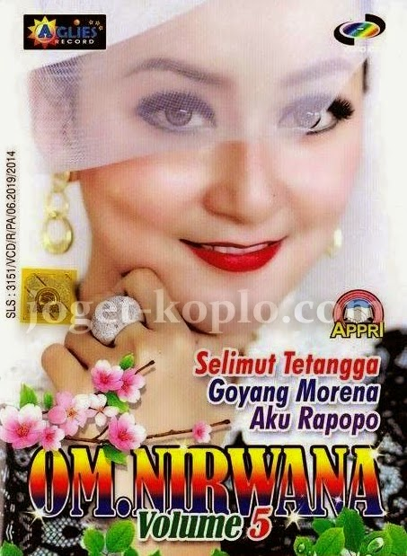 Nirwana Album Vol 5 2014