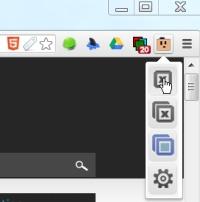 Sospendere e disattivare schede Chrome