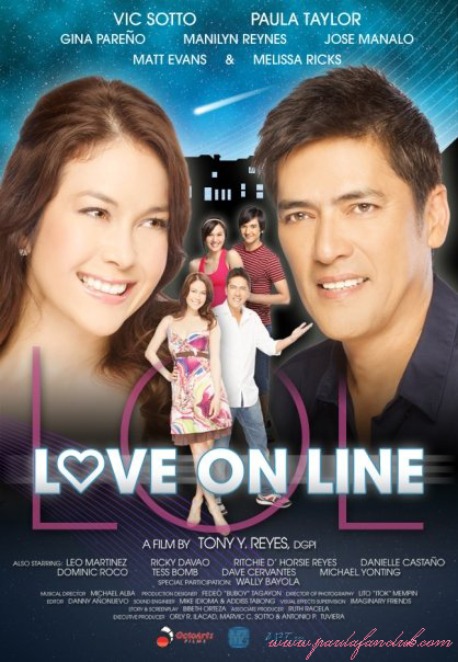 Love on Line (LOL) (2009)