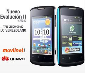 Liberada ROM Oficial Para Huawei CM980 Y Como Restaurar El CM980 Por