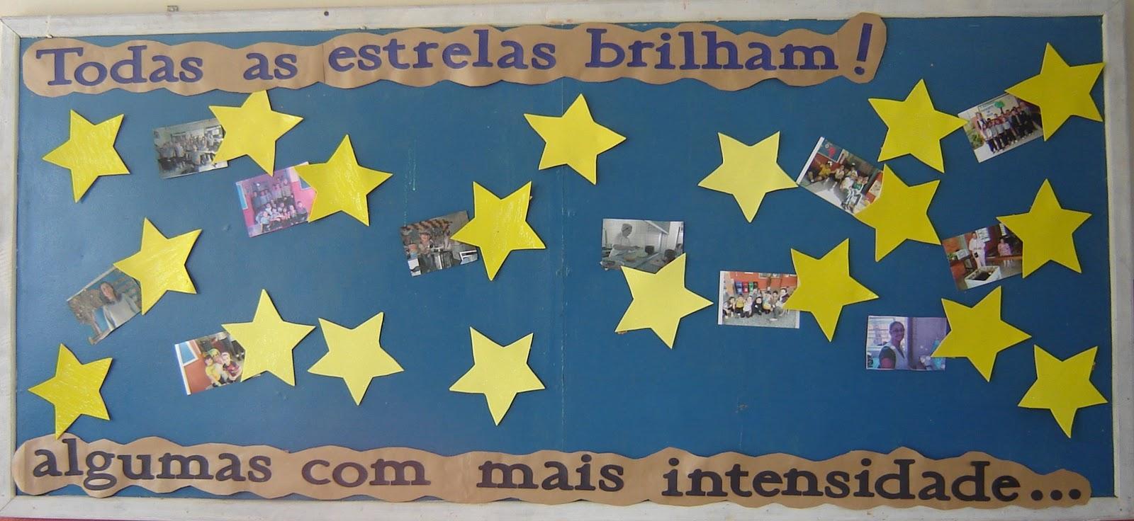 Amando a vida sala dos professores for Mural dos sonhos o segredo