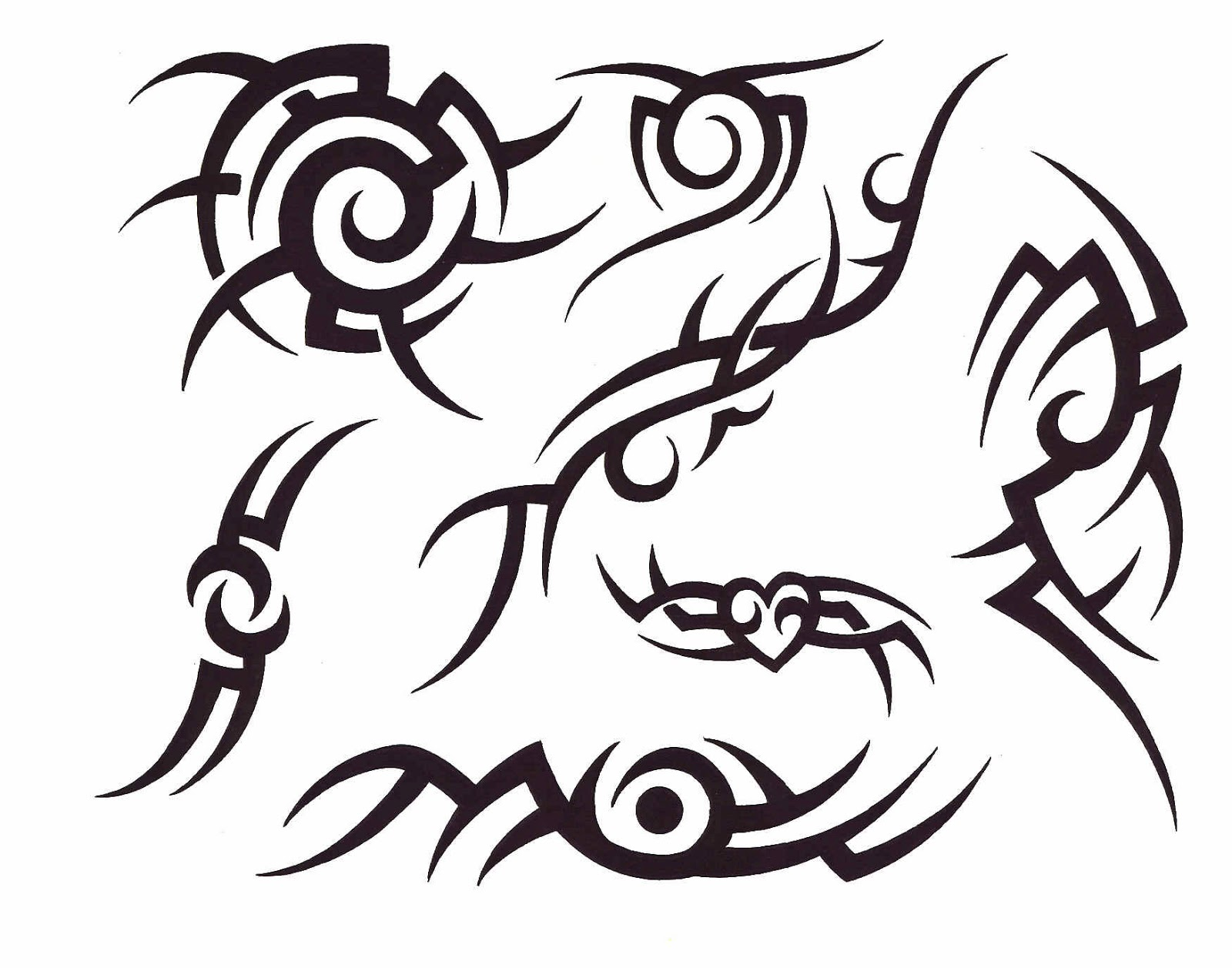 Apologise, Tribal tattoo designs