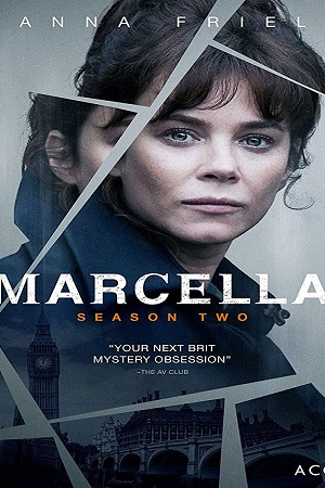 Marcella S02 All Episode [Season 2] Complete Download 480p