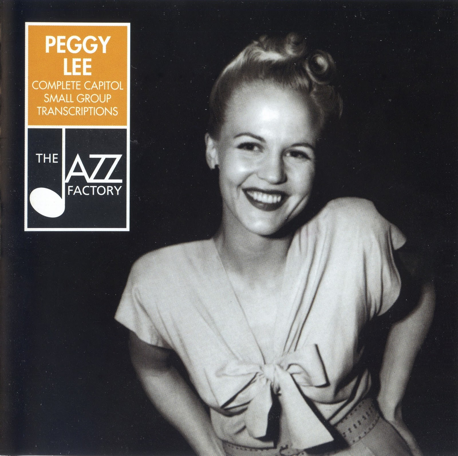 Baixar Peggy Lee - Why Don't You do Right Grátis MP3
