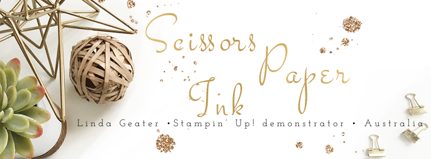 Scissors Paper Ink