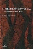 Liberalismo e Natureza - A Propriedade em John Locke