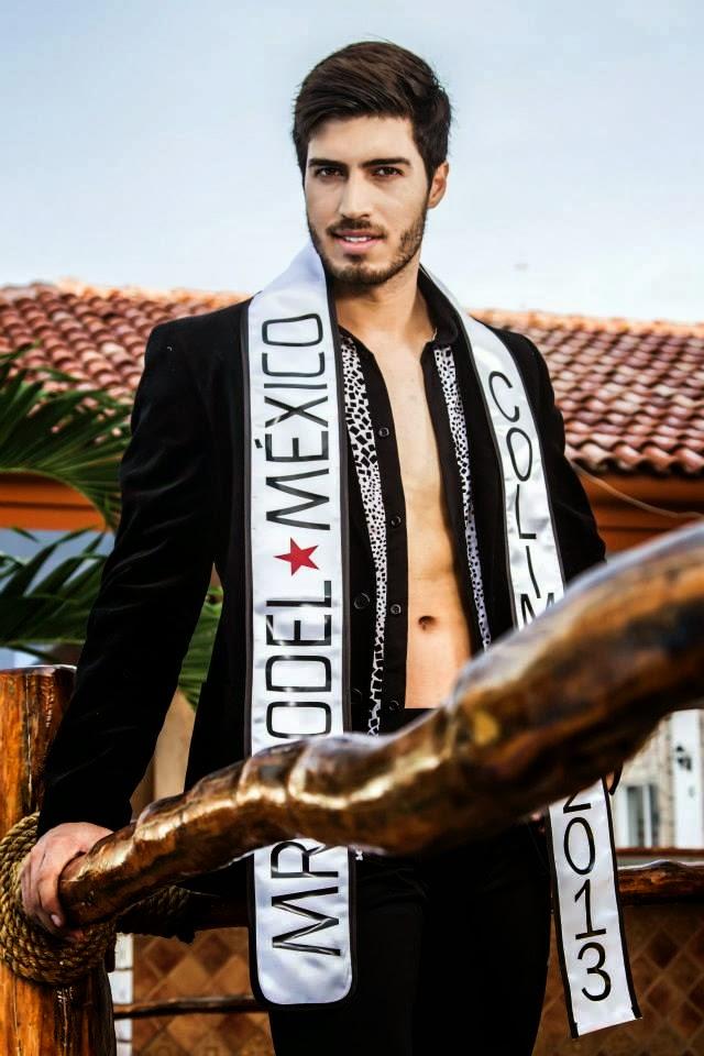 Mexico Models